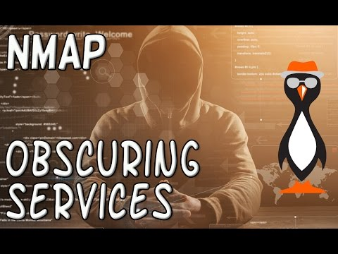 Obscure Services from NMAP Port Scans