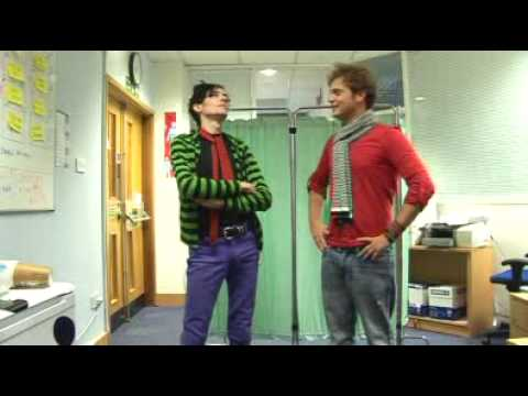 TMi 2 - Mark Rhodes & Ross Lee - And some trousers...