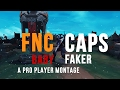 FNC Caps Montage - Baby Faker