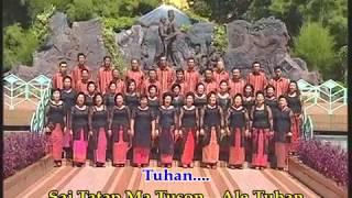 Album (Full) Paduan Suara Jeriko HKBP Perumnas Tangerang