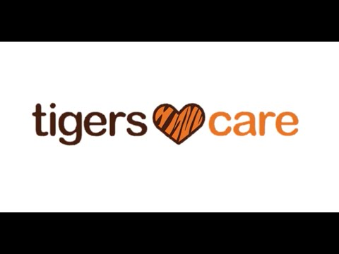 Tigers Care - at RIT