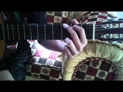 Chord guitar Bukan rayuan gombal 12