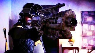 Худший фильм в истории: Космический полицейский (2016)