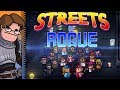 Let's Try Streets of Rogue - Nuclear Throne meets Deus Ex