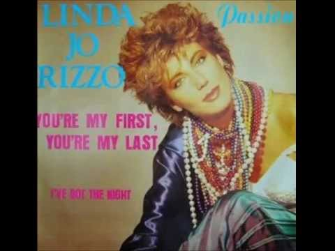 Linda Jo Rizzo - Ive Got The Night(Extended Version)