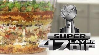 Super 47-layer Dip