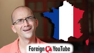 Foreign YouTube 3: France