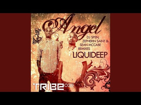 Angel (DJ Spen and Gary Hudge Long Version)