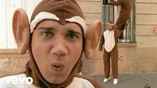 Repeat youtube video Bloodhound Gang - The Bad Touch (Explicit)