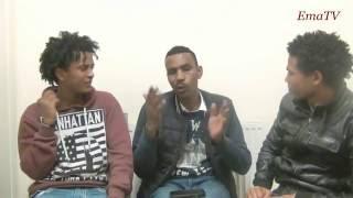 ንፈገግታ  EmaTV New Funny Eritrean Comedy Time Is Gold