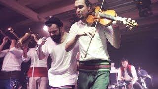 Bubliczki - Derwisz weselny - [live video]