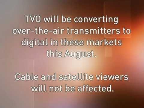 TVOntario digital transition PSA (2011-05-23)