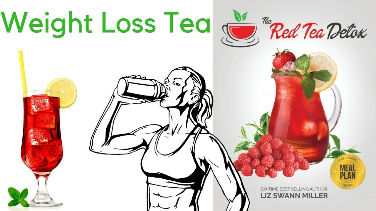 tea that helps you lose weight - lose weight fast with tea - weight
