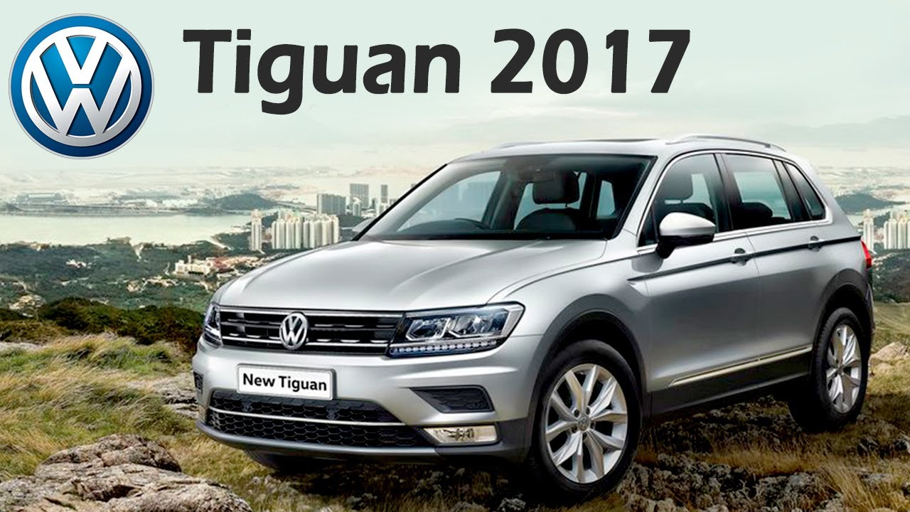 volkswagen tiguan 2017 suv launched in india lakh specifications features. Black Bedroom Furniture Sets. Home Design Ideas