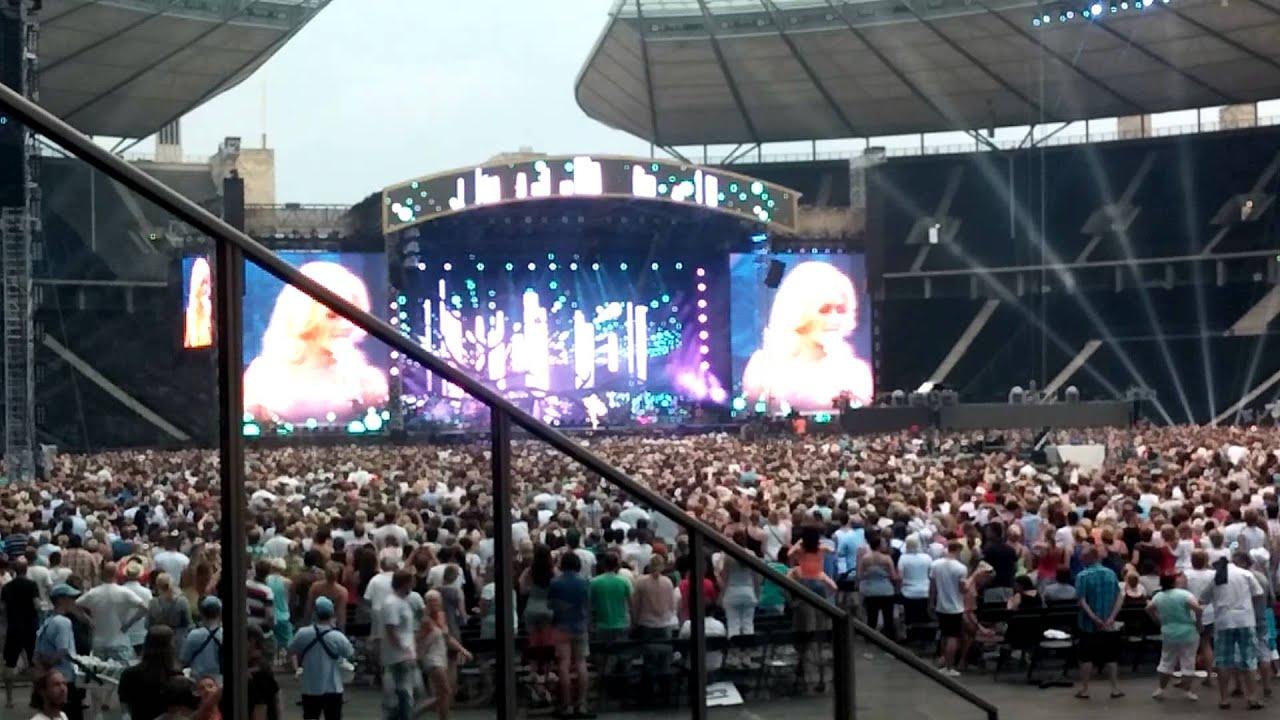 Helene Fischer Berlin Olympiastadion