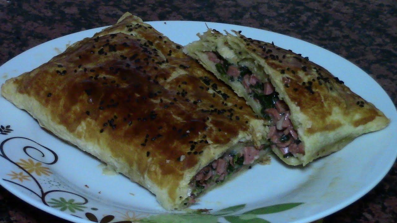 Empanada de espinacas recetas de cocina faciles rapidas for Cocina facil y rapida
