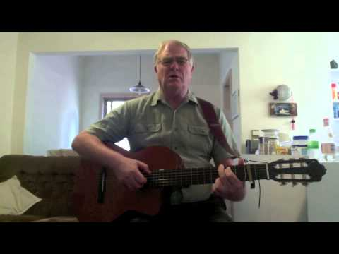 1544. The Coming of the Roads (Billy Edd Wheeler cover)