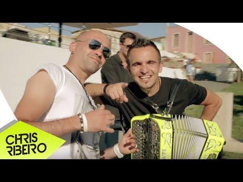 """""""O Bailinho da Madeira"""" Chris Ribeiro ft. Luzi Occi (Video Oficial)"""