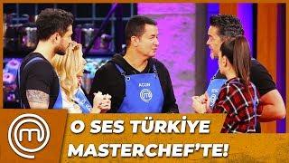 O Ses Türkiye Ekibi MasterChef'e Karşı Yarışacak! | MasterChef Türkiye 72.Bölüm