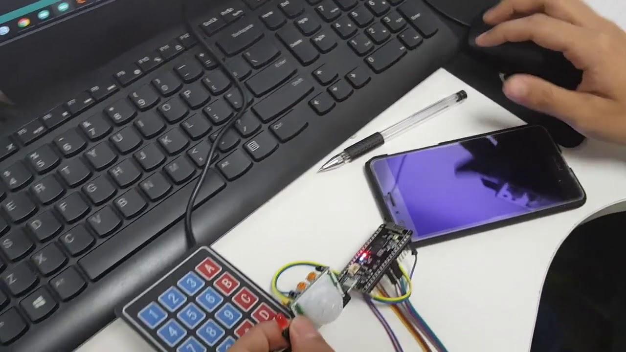 Wemos® TTGO ESP32 T1 Wifi Bluetooth Module PIR Sensor Key ESP 32  Development DIY Kit