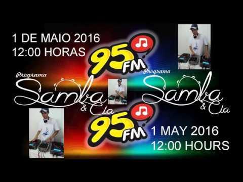 Waleivos ao vivo na rádio 95 FM Natal