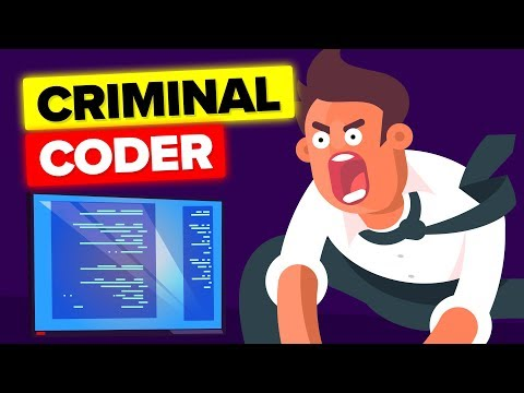 The Coder Who Became A Criminal Mastermind - Paul Le Roux