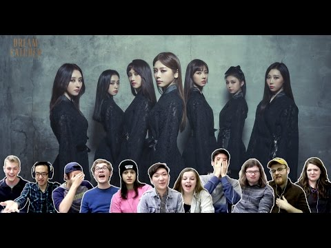 Classical Musicians React: DREAMCATCHER 'Chase Me' vs 'Good Night'