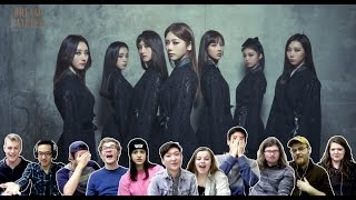 Video Classical Musicians React: DREAMCATCHER 'Chase Me' vs 'Good Night' download MP3, 3GP, MP4, WEBM, AVI, FLV Agustus 2018