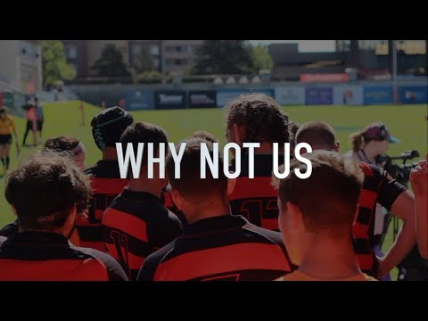 Why Not Us - William Paterson Rugby National Championship Debut 2017 streaming vf