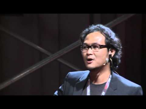 Living Animation | Ronny Gani | TEDxJakarta