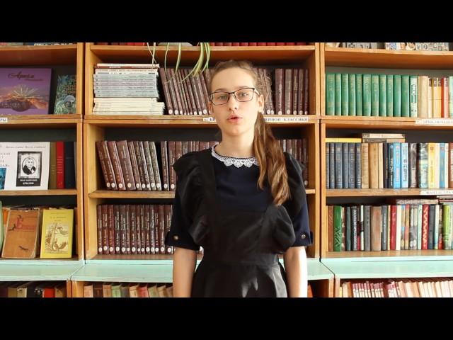 Изображение предпросмотра прочтения – АннаСоколова читает произведение «Лебедь, Рак и Щука» И.А.Крылова
