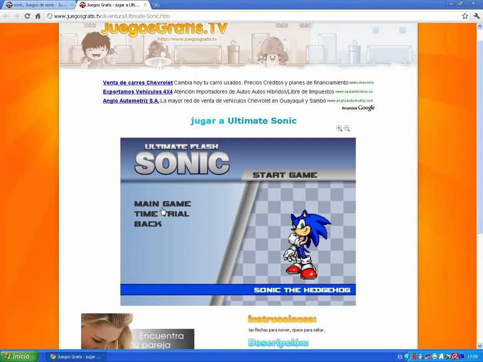 Como Encontrar Buenos Juegos En Internet Youtube
