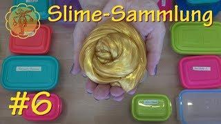 Meine Slime-Sammlung #6 - 14 Slimes