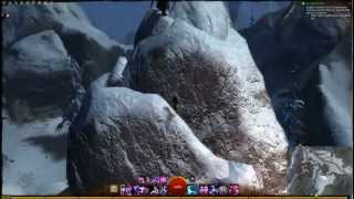 Guild Wars 2 Nentor Valley Vista