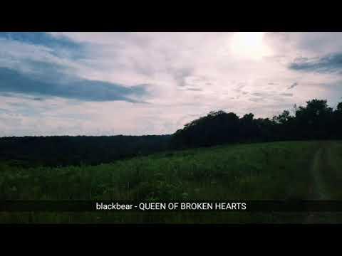 blackbear - QUEEN OF BROKEN HEARTS (1 Hour)