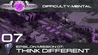 Mental Omega 3.0 Act One - Yuri