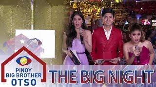 PBB House Of Envelopes Reveal | Pinoy Big Brother OTSO Big Night