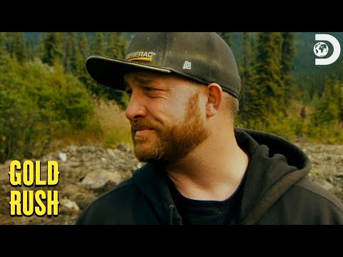 Rick's Hunt for Nuggets Comes Up Empty | Gold Rush
