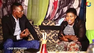 BANGUNA BAMEMI NGAMBO Ep 8 Fin Theatre Congolais Nzau,Darling,Barcelon,Princess,Decor
