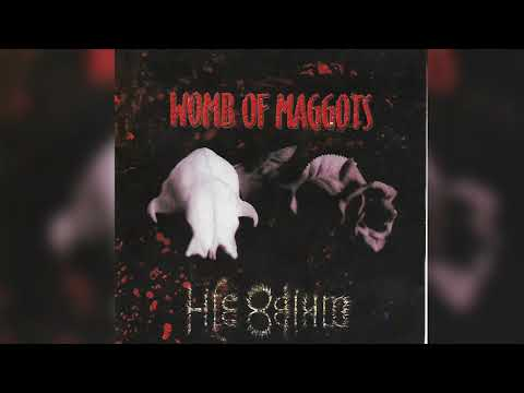Womb Of Maggots - Disembowelment - Official Audio Release