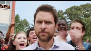 #FistFight Presents the Three B's of Fighting with Ice Cube & Charlie Day