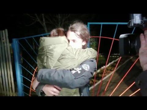 """После выпуска """"Пусть говорят"""" вышли на связь сбежавшие Илья и Ангелина."""