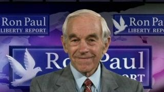 Ron Paul: Everyone has been misled by low interest rates