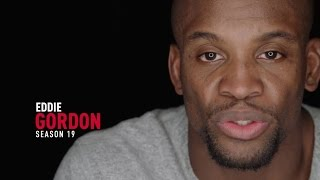 The Ultimate Fighter Redemption: Eddie Gordon - I Will Be Tough to Beat