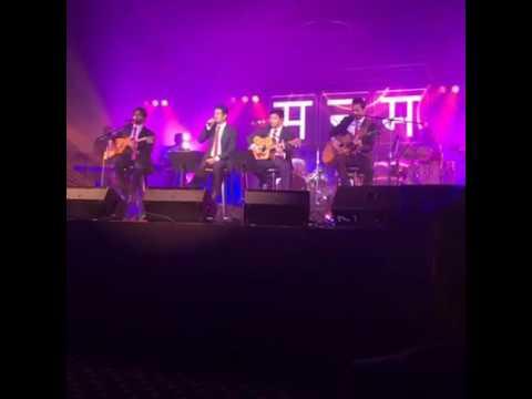 Soch Na Sakey - SANAM live in South Africa