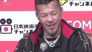 辰吉丈一郎、チャンピオンになるまでボクシングは続ける