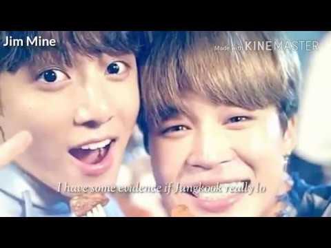 Jungkook loves Jimin (Jikook Sweet Moments #4)