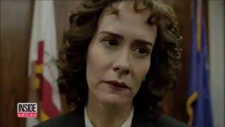 Американская история преступлений 3 серия 1 сезон