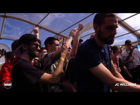 JC Williams Boiler Room x AVA Festival Live Set