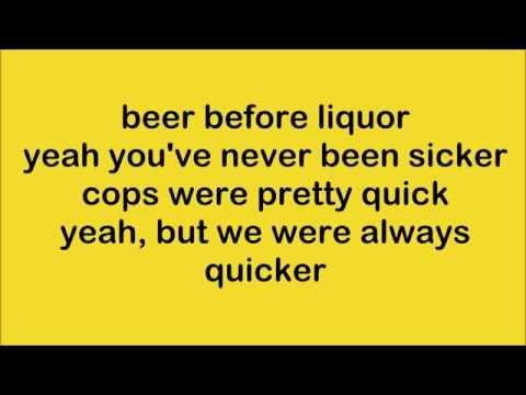 Dustin Lynch - All Night Lyrics